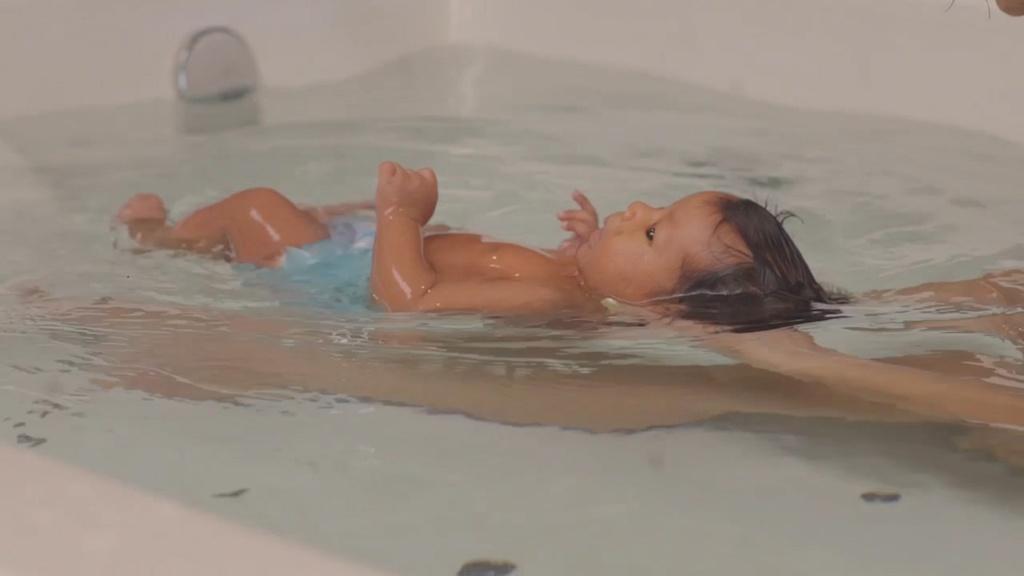 Hasil gambar untuk baby spa aquababies