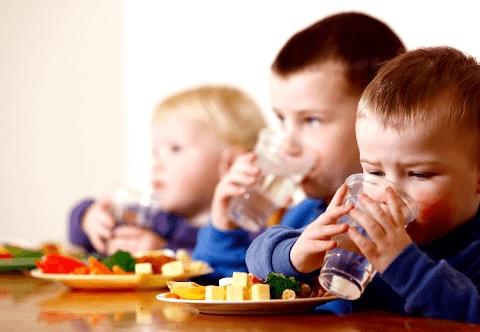Meningkatkan nafsu makan