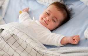 Memperbaiki pola tidur